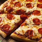 Pizza – O Scurta Istorie