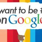 Incepator in ale optimizarii pentru Google
