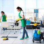 Servicii de curatenie pentru afacerea ta – Stti cum sa le alegi?